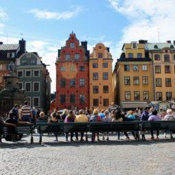 Keiner macht mehr Malle, alle fahren nach Schweden