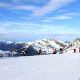 Bald mehr aus Südtirol