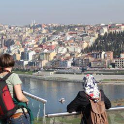 Die Riesenkartoffel aus Ortaköy