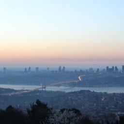 Die Stadt der sieben Hügel – Fabelhaftes Istanbul