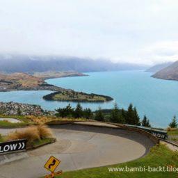 Landschaften, Kuhdörfer und Dschungel – drei Monate durch Neuseeland