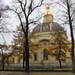 TV-Empfehlung für Reiseliebhaber: Im Sommer nach St. Petersburg
