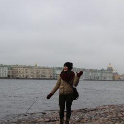 St. Petersburg Teil II: Mein jährlicher Glücksmoment