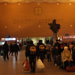 St. Petersburg Teil III: Sorgenloser Sonntag?