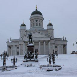 Hot or Helsinki