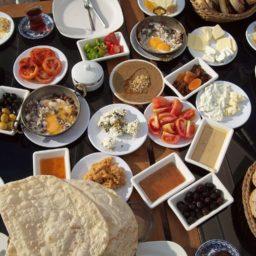 Gefunden: Frühstück weltweit