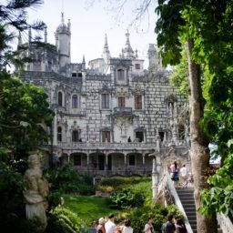 Portugal Teil III – Lissabon und Sintra