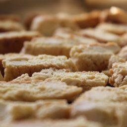Cantuccini – Italienisches Mandelgebäck