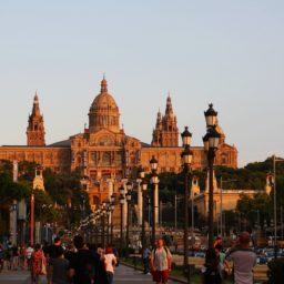 Barcelona-Vibe – Eindrücke aus Kataloniens lebendiger Hauptstadt