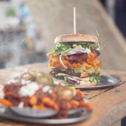 BURGERLIEBE – Die 100 Burger Deutschlands