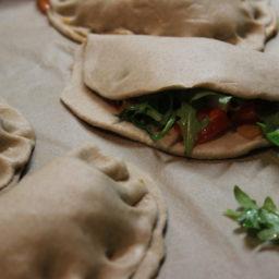 Empanadas: Argentinische Teigtaschen
