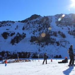 Piste frei! Eindrücke aus Südtirol.