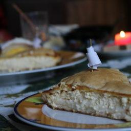 Silvesterbanitsa – Noch mehr bulgarische Tradition