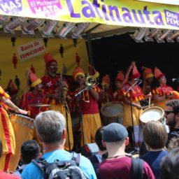 Karneval der Kulturen – Feiern wir die Vielfalt!