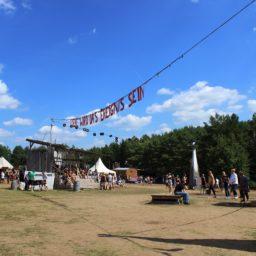 Klangtherapie-Festival: Techno I Liebe I Anarchie