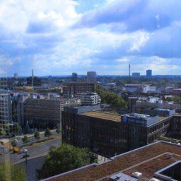 Ein Spaziergang durch Dortmund