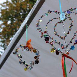 Noch bis Dienstag: Herbstfestival am Schloss Rheydt