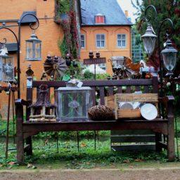 Herbstfestival am Schloss Rheydt – Zwischen Kitsch und Kultur