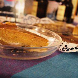 Pumpkin Pie – Weihnachtliche Düfte im Herbst