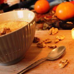 Natilla – Dessert für eine kolumbianische Weihnacht