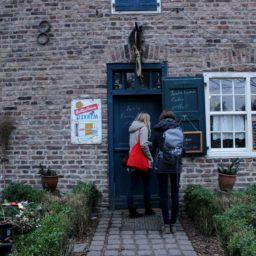 Kultur, Kamel und Kulinarik – Ein Ausflug nach Viersen am Niederrhein