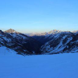 Alle Jahre weniger – Weiß-grüne Weihnacht in Tirol