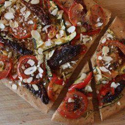 Coca Mallorquina – (Keine) spanische Pizza