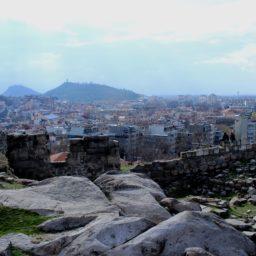 Spontaner Ausflug nach Bulgarien: Eindrücke aus Plovdiv