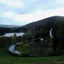 Berge, Bäume, Erzbergwerk – Ein Wochenende im Harz