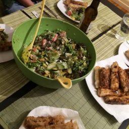 Appetit auf Südostasien und eine Entschuldigung
