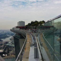 Von Kulturschocks und anderen Sehenswürdigkeiten – Erster Teil: Singapur