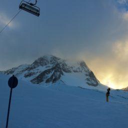 Video-Rückblick: Skifahren in Tirol