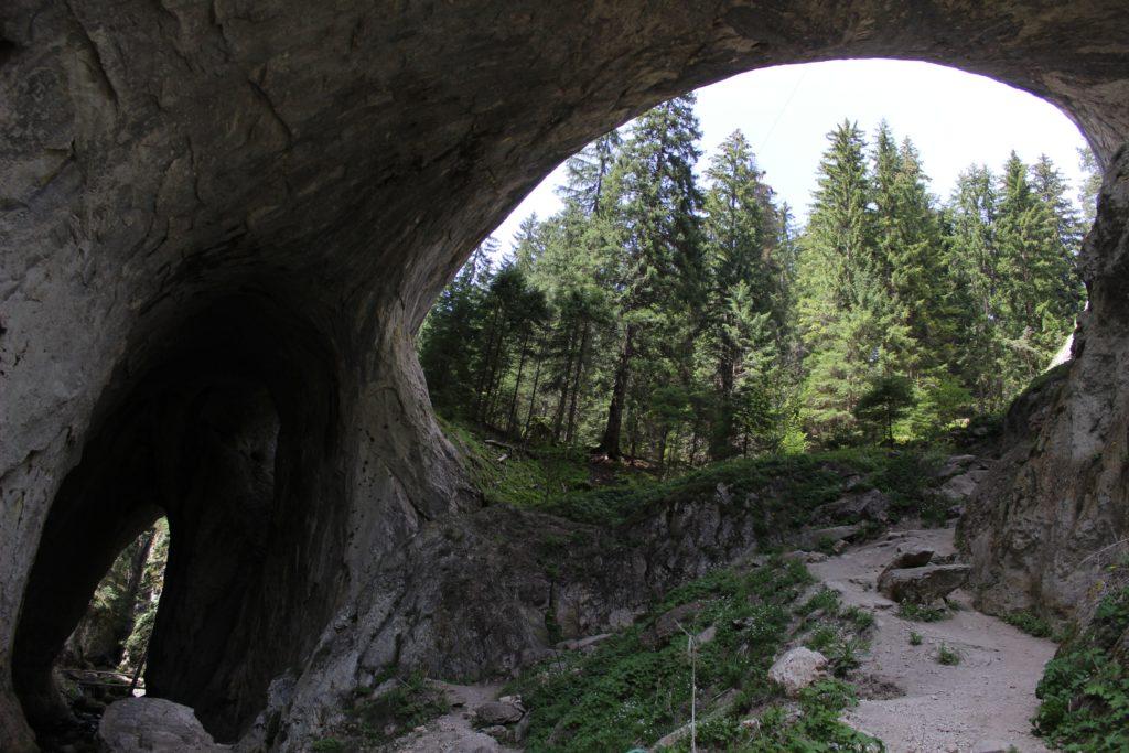 ReiseSpeisen Bulgarien Chudnite Mostovi