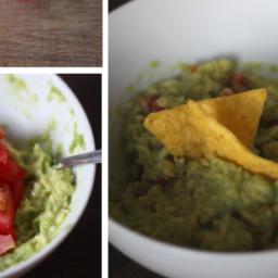 Ihr wollt WM? Ihr kriegt Rezepte: Mexikanische und brasilianische Snacks