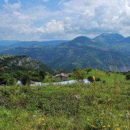 Natur und erstklassiges Essen: Ausflug in das Dorf Zasele im Balkangebirge