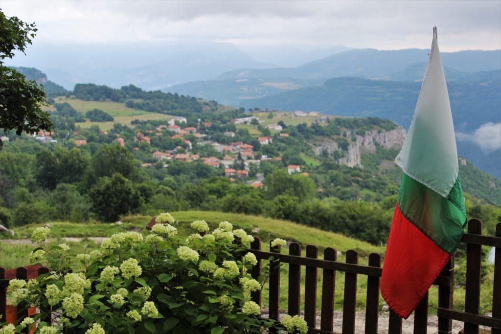 ReiseSpeisen Bulgarien Zasele