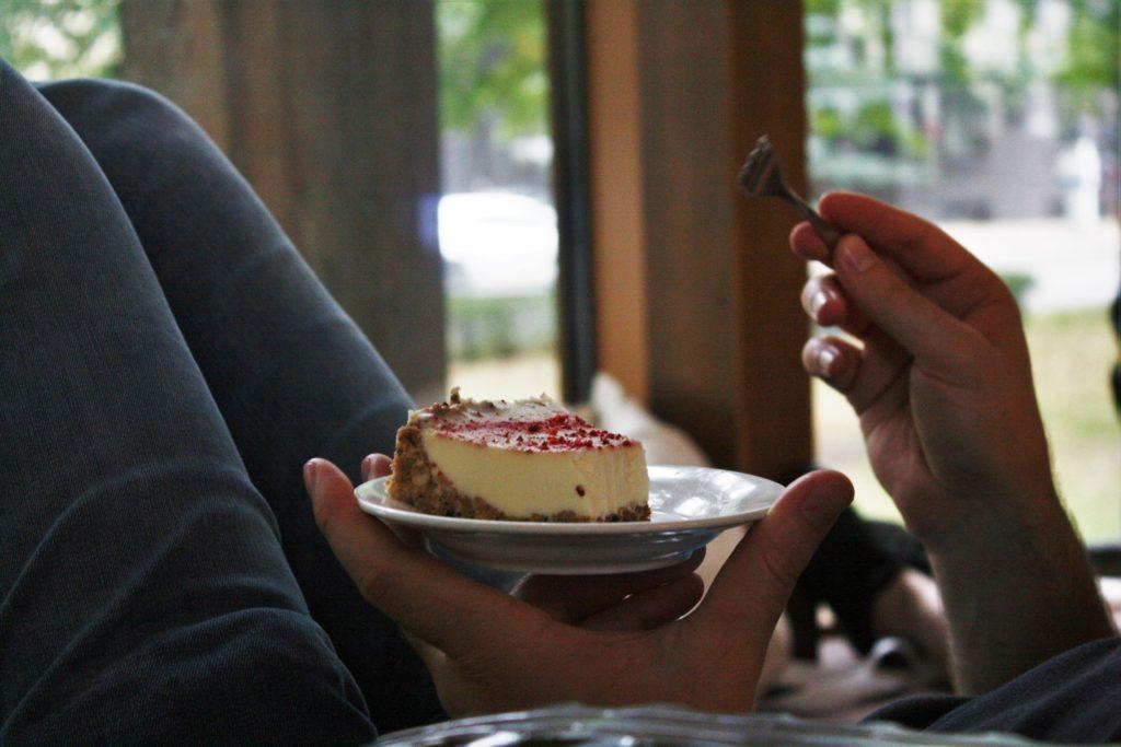 ReiseSpeisen Baltikum Riga Teahouse