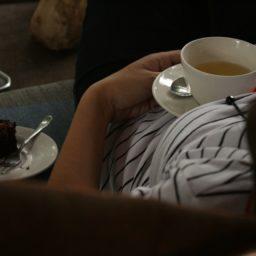 Apsara Teahouse in Riga: ein Ruhepol mitten in der Stadt