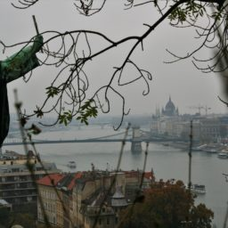 Budapest: Eine Stadt, die Superlative und einen Wes-Anderson-Film verdient