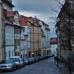 Ausflug nach Prag: John Lennon und Zimtzucker-Teig