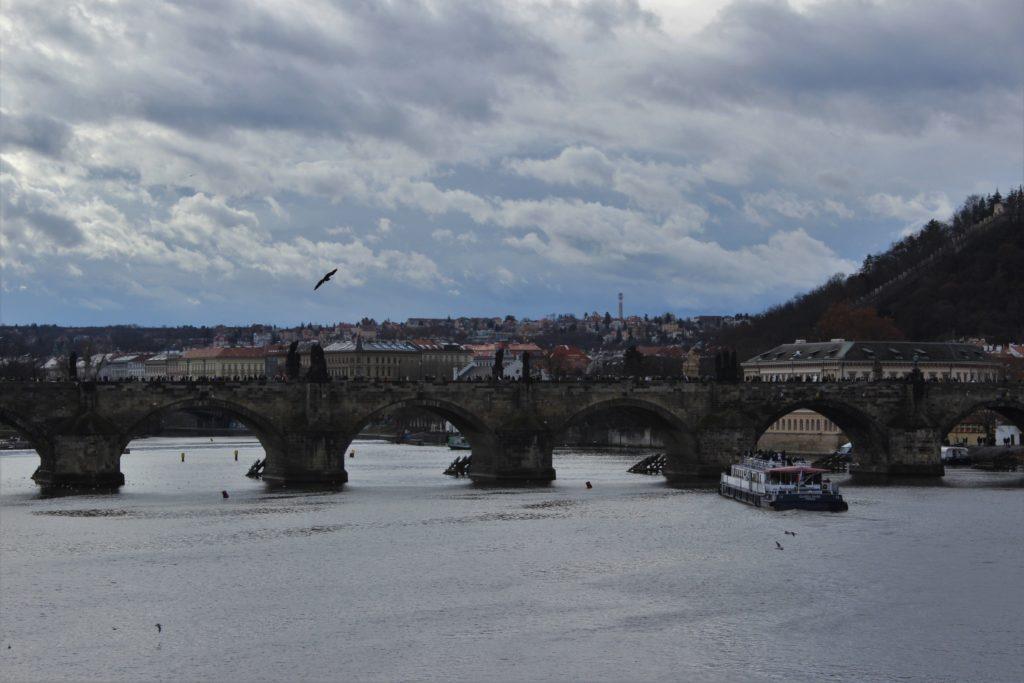 ReiseSpeisen I Prag I Tschechien I Karlsbrücke