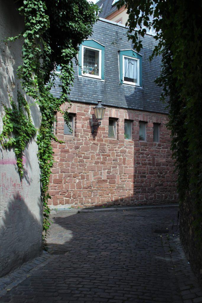 ReiseSpeisen Mainz