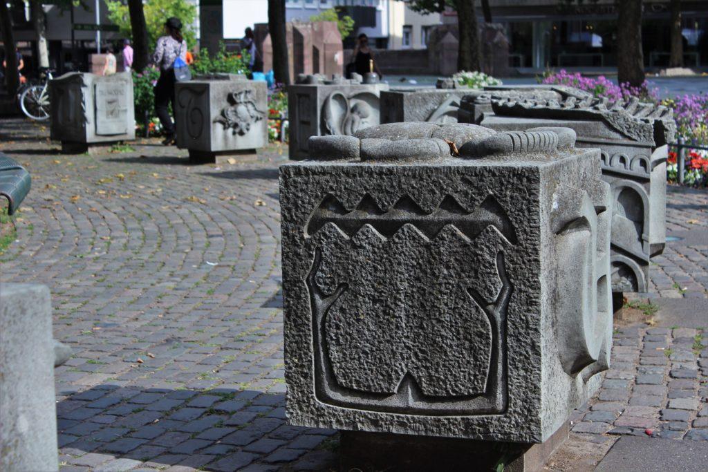 ReiseSpeisen Mainz Gutenberg