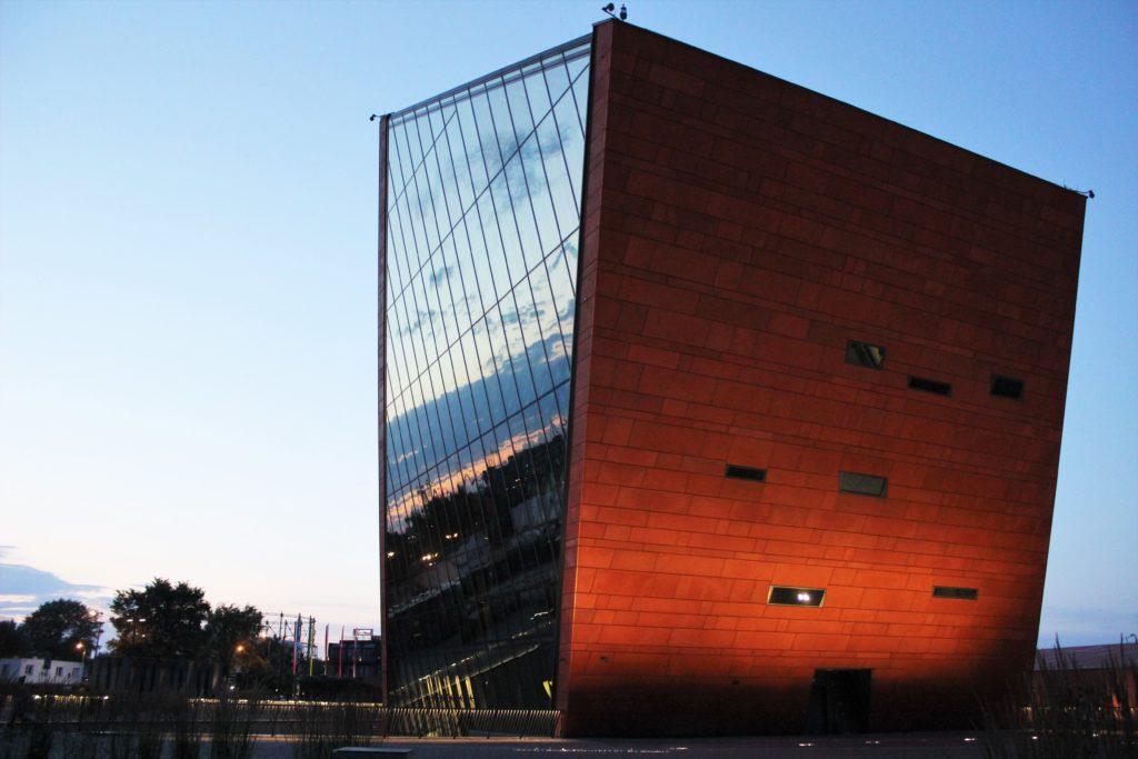 xReiseSpeisen_Polen_Danzig_Museum