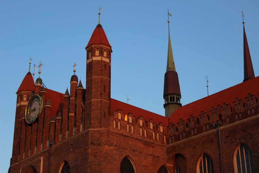 ReiseSpeisen_Polen_Danzig_Marienkirche